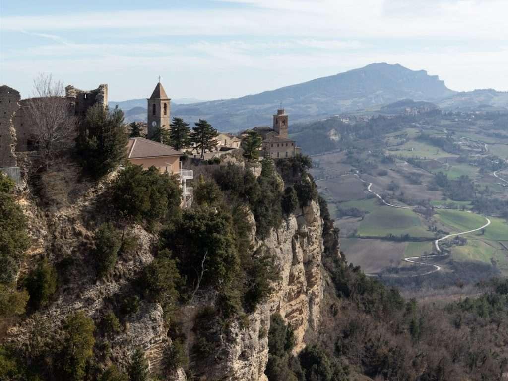 Cosa vedere a Montefalcone Appennino. Cosa fotografare a Montefalcone Appennino.