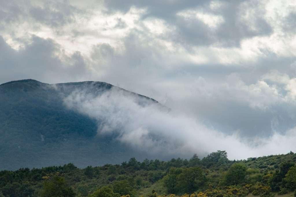 Itinerario fotografico alla Riserva Regionale del Monte San Vicino e Canfaito